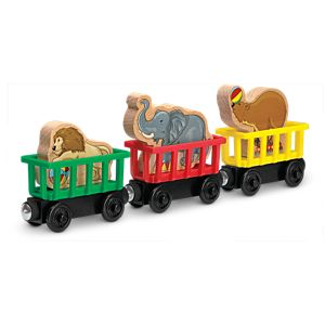 Thomas & Friends™ Wooden Railway Circus Train