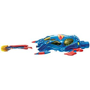 Man Of Steel™ Flight Speeders™ Solar Force® Launcher