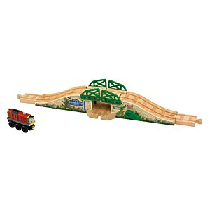Thomas & Friends™ Wooden Railway Drawbridge With Salty