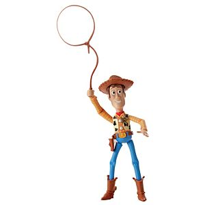 Disney•Pixar Toy Story Round 'Em Up Sheriff Woody
