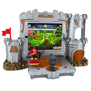 Imaginext® Apptivity™ Fortress Archer