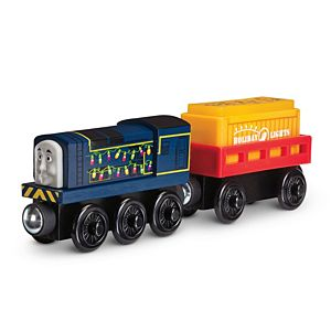 Thomas & Friends™ Wooden Railway Sidney Special 2 Pack