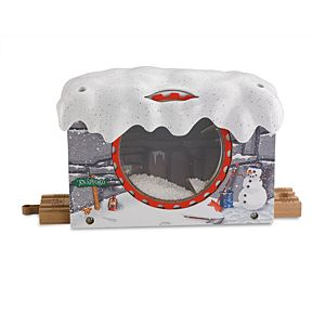 Thomas & Friends™ Wooden Railway Snowy Tunnel Destination