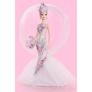 Couture Confection&#8482; <em>Bride</em> Barbie&#174; Doll