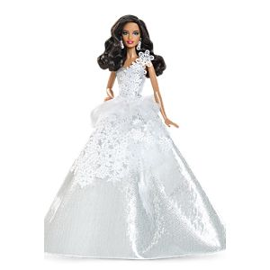 2013 Holiday Barbie™ Doll—African American