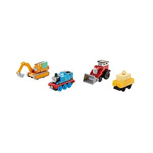 Thomas & Friends™ Adventures Jack & the Pack