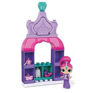 Shimmer and Shine Fashion Genie Pack (Pink)