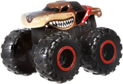 Hot Wheels Monster Jam Monster Mutants Monster Mutt Vehicle
