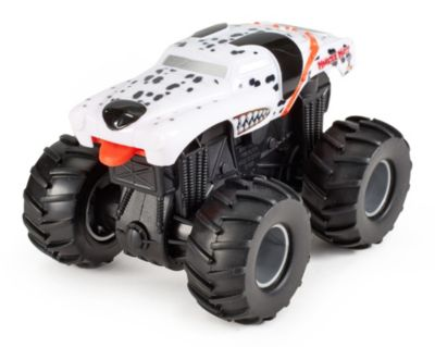 Hot Wheels Monster Jam Monster Mutt Dalmation Vehicle