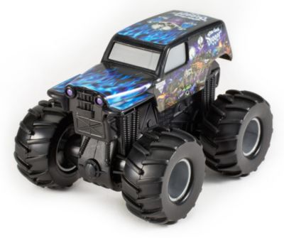 Hot Wheels Monster Jam Son Uva Digger Vehicle