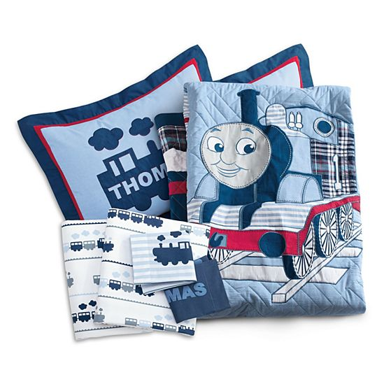 Thomas & Friends Quilt - Full | CJH30 | Fisher-Price : thomas quilt - Adamdwight.com