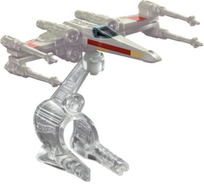 Hot Wheels Star Wars XWing Fighter