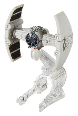 Hot Wheels Star Wars Starship Inquisitors TIE Fighter (Rebel)