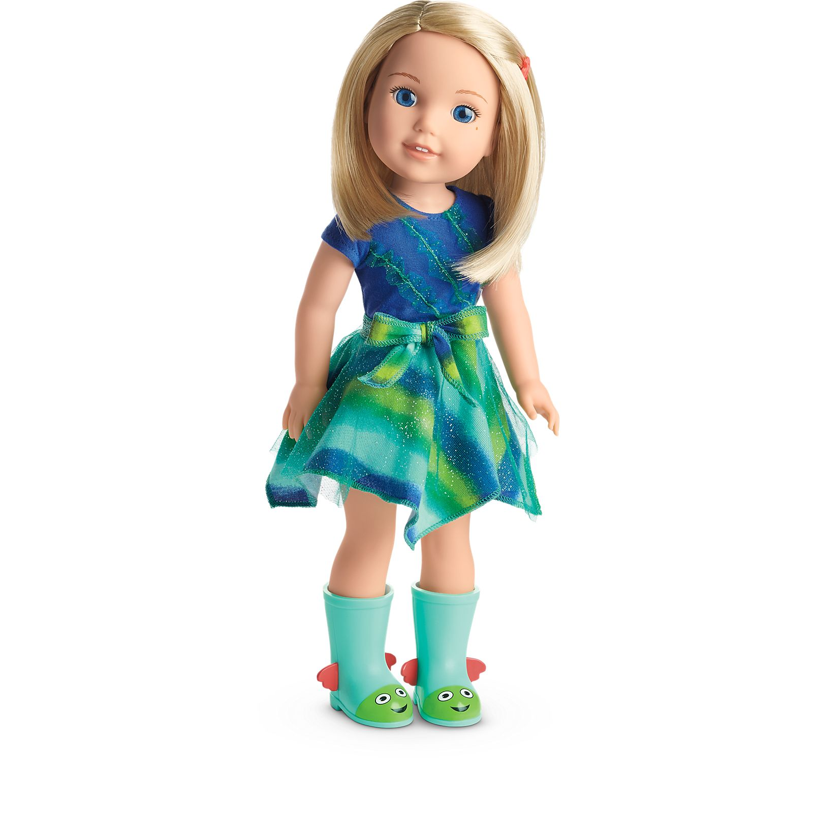 American Girl Camille Doll