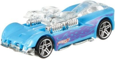 Hot Wheels Color Shifters What2 Vehicle