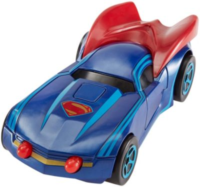 Batman V Superman  PullBack Vehicle