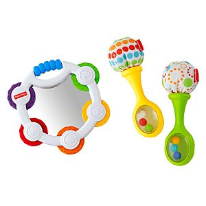 Wobble Toy Fisher Price