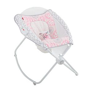 fisher price sweet surroundings deluxe bouncer instructions