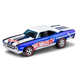 Hot Wheels Classic Cars From