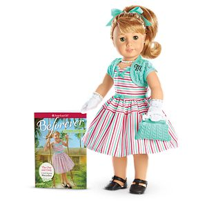 Maryellen™ Doll, Book & Accessories