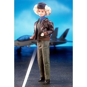 Air Force Barbie® Doll