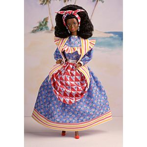 <em>Jamaican</em> Barbie® Doll
