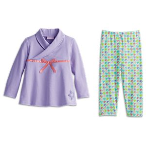 Comfy & Cozy Outfit for Little Girls
