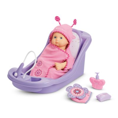 Bitty\'s Bath Time Set | Bitty Baby | American Girl