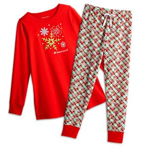 Holiday Dreams Pajamas for Women