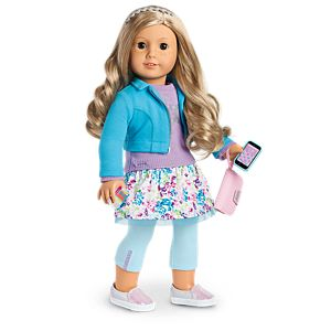 American Girl Doll Just Like You 24