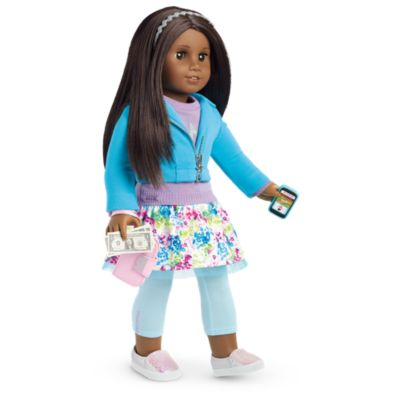 dbfc6e6591b0 Truly Me™ Doll  47 + Truly Me Accessories