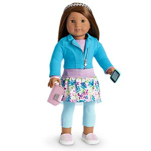 3aca32c9291 Truly Me™ Doll  79 + Truly Me Accessories