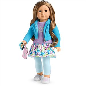 Truly Me Dolls | American Girl ®