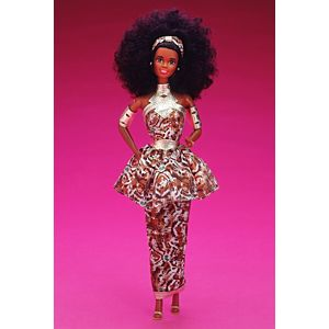 <em>Nigerian</em> Barbie® Doll