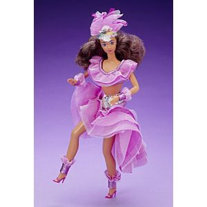 <em>Brazilian</em> Barbie® Doll