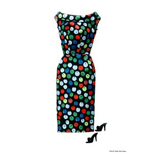 Apple Print Sheath #917