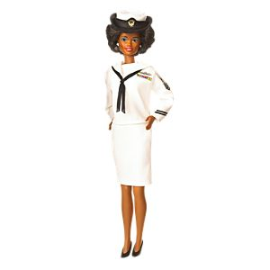 Navy Barbie® Doll