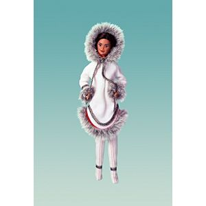 <em>Eskimo</em> Barbie® Doll 2nd Edition