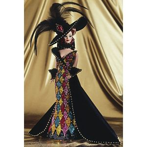 <em>Bob Mackie</em> Masquerade Ball™ Barbie® Doll
