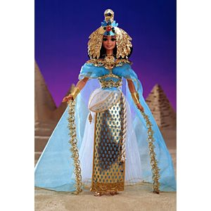 Egyptian Queen® Barbie® Doll