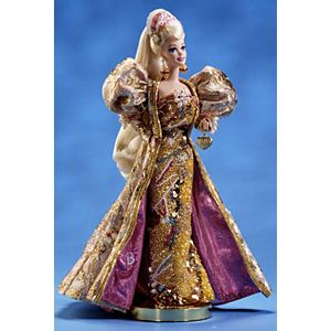 Gold Jubilee™ Barbie® Doll