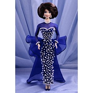 Evening Pearl® Barbie® Doll