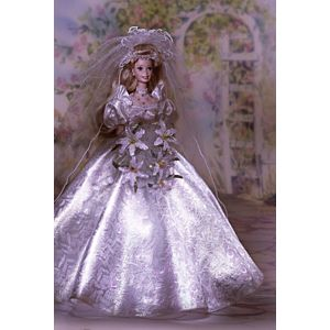 Star Lily Bride® Barbie® Doll