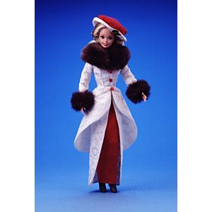 Holiday Memories® Barbie® Doll