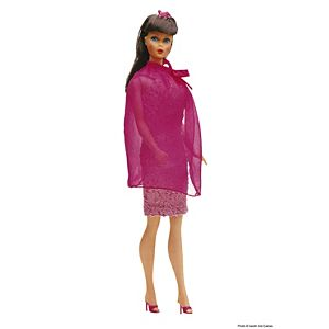 1960s barbie dolls collectible dolls from 1960 1969 barbie pink sparkle 1440 sciox Images