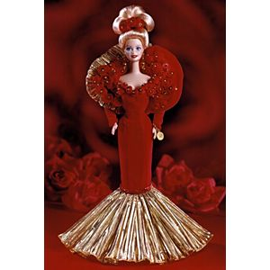 <em>50th Anniversary</em> Barbie&#174; Doll