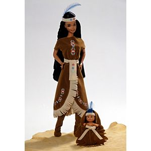 American Indian Barbie® Doll