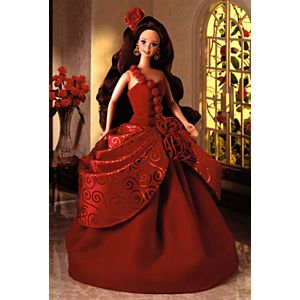 Radiant Rose™ Barbie® Doll