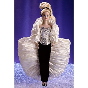 Crystal Rhapsody® Barbie® Doll