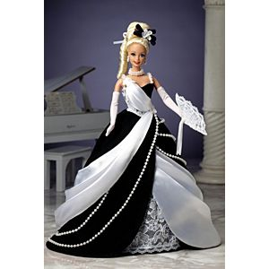 Midnight Waltz™ Barbie® Doll